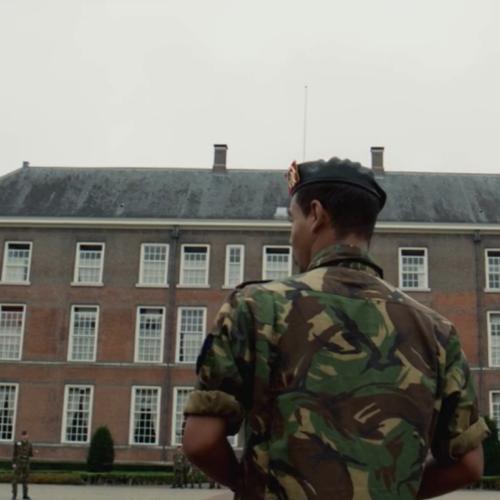 De Nederlandse Defensie Academie