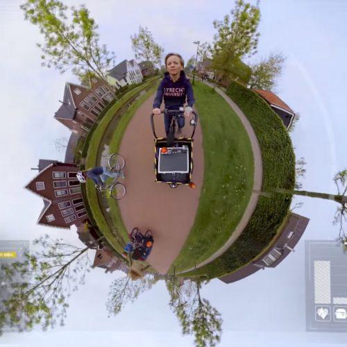 Introducing healthy urban living (HUL)