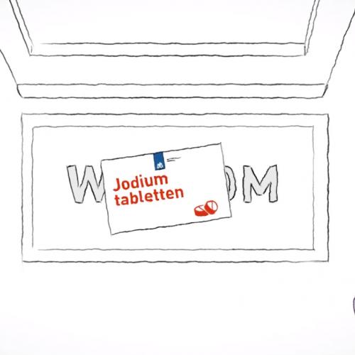 Jodiumprofylaxe