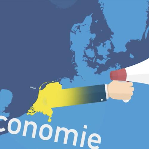 Nederland en de EU