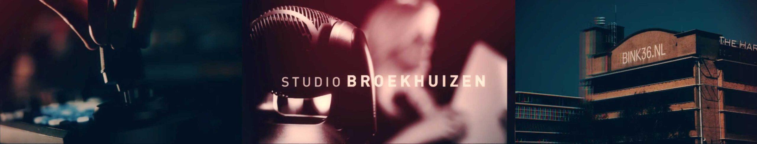 Bink36-live-studio