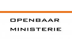 4 openbaar ministerie